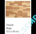 TEKA JET BEIGE 33X50