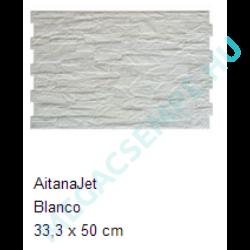 AITANA JET BLANCO 33X50