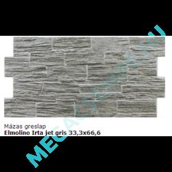 IRTA JET GRIS 33X66