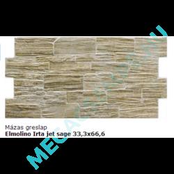 IRTA JET SAGE 33X66