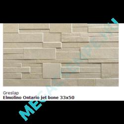 ONTARIO JET BONE 33X50