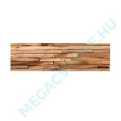 WOOD CL  NATURAL 8                15X60X 2-3 CM  10 DB/DOBOZ