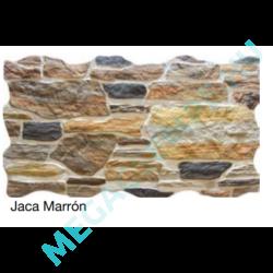 JACA MARRON 26,3X47,5 KÉSZLETEN TARTJUK!