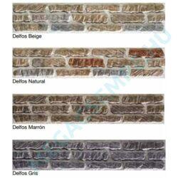 DELFOS NATURAL 10X50