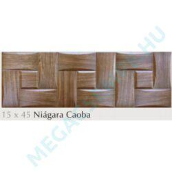 NIAGARA CAOBA 15X45