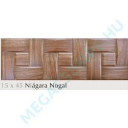 NIAGARA NOGAL 15X45