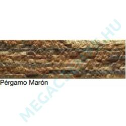 PERGAMO MARRON 15X45