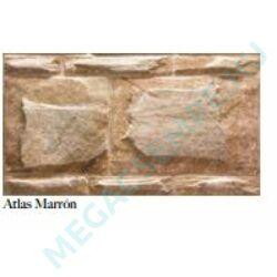 ATLAS MARRON 26,3X47,5
