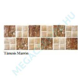 TAMESIS MARRON 15X45