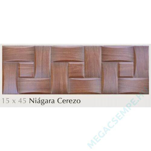 NIAGARA CEREZO 15X45